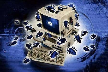 RSA 4096 Ransomware