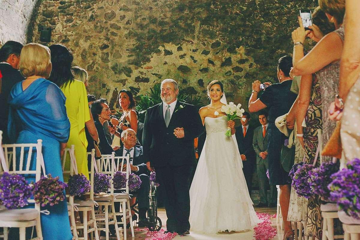 bodas en hacienda de cortes cuernavaca