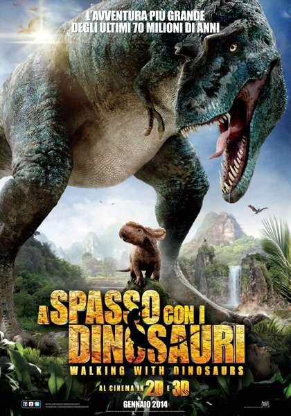 A Spasso con i Dinosauri (2013) DVD9 Copia 1:1 Multi Ita