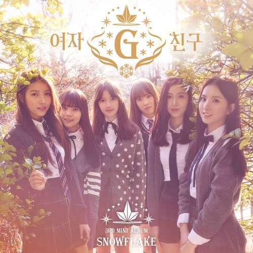 Gfriend - Snowflake (Full 3rd Mini Album) - Rough K2Ost free mp3 download korean song kpop kdrama ost lyric 320 kbps