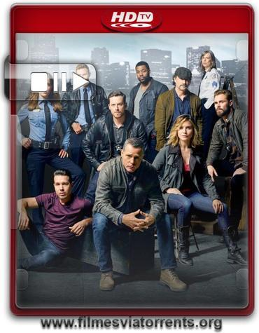 Chicago PD 1ª Temporada HDTV 720p 1080p Torrent