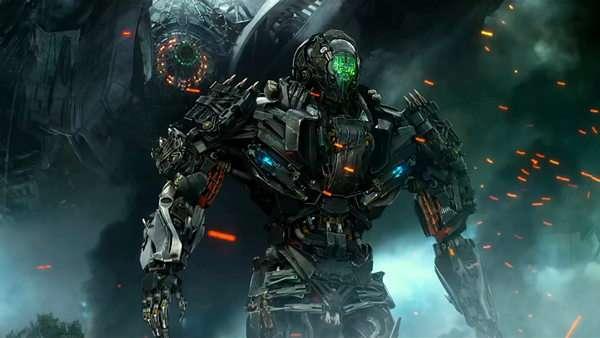 Transformers 4 2014