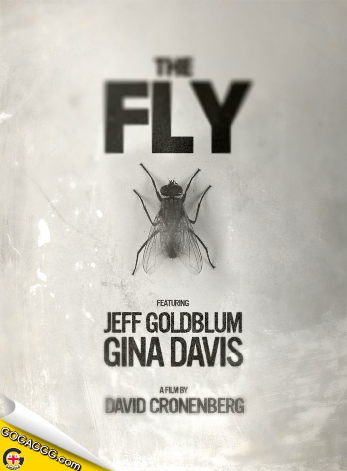 The Fly | ბუზი