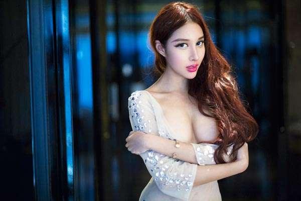 Hot Chinese Babes, Xia WanWan 夏婉婉