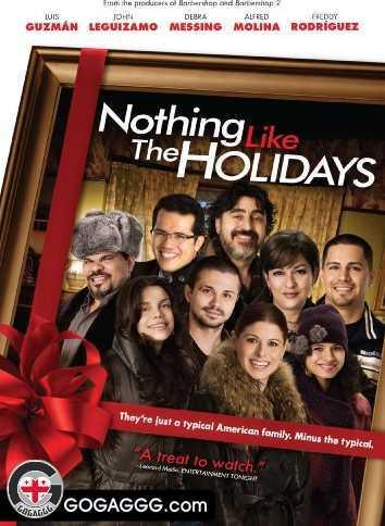 არაფერი შეედრება დღესასწაულებს | Nothing Like the Holidays