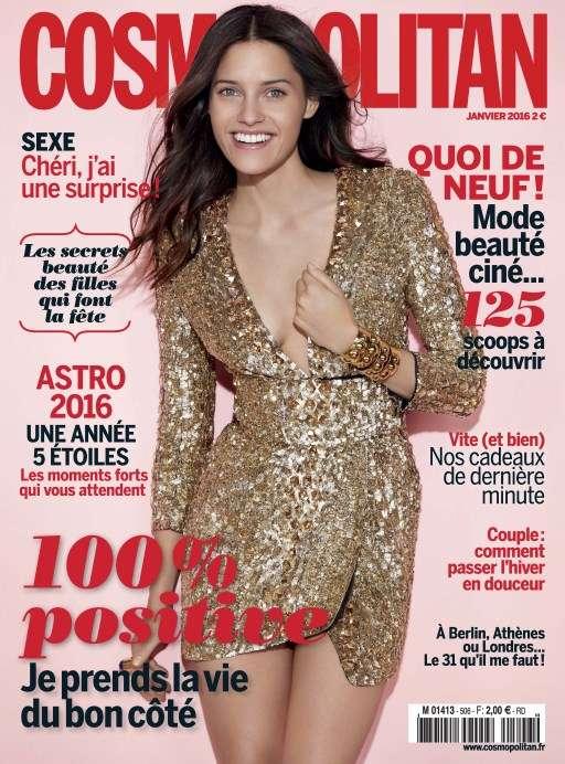 Cosmopolitan 506 - Janvier 2016