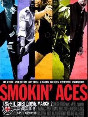 Smokin' Aces | კოზირის ტუზები (ქართულად)