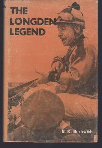 Longden Legend, Beckwith, B.K.
