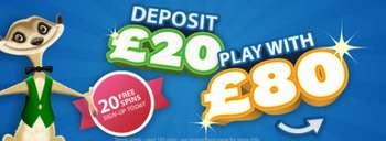 Slotser no deposit free spins