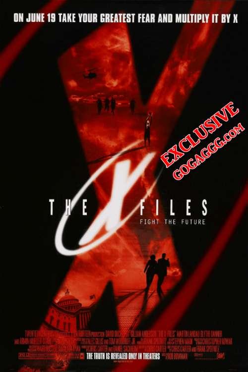 საიდუმლო მასალები | The X Files (ქართულად)