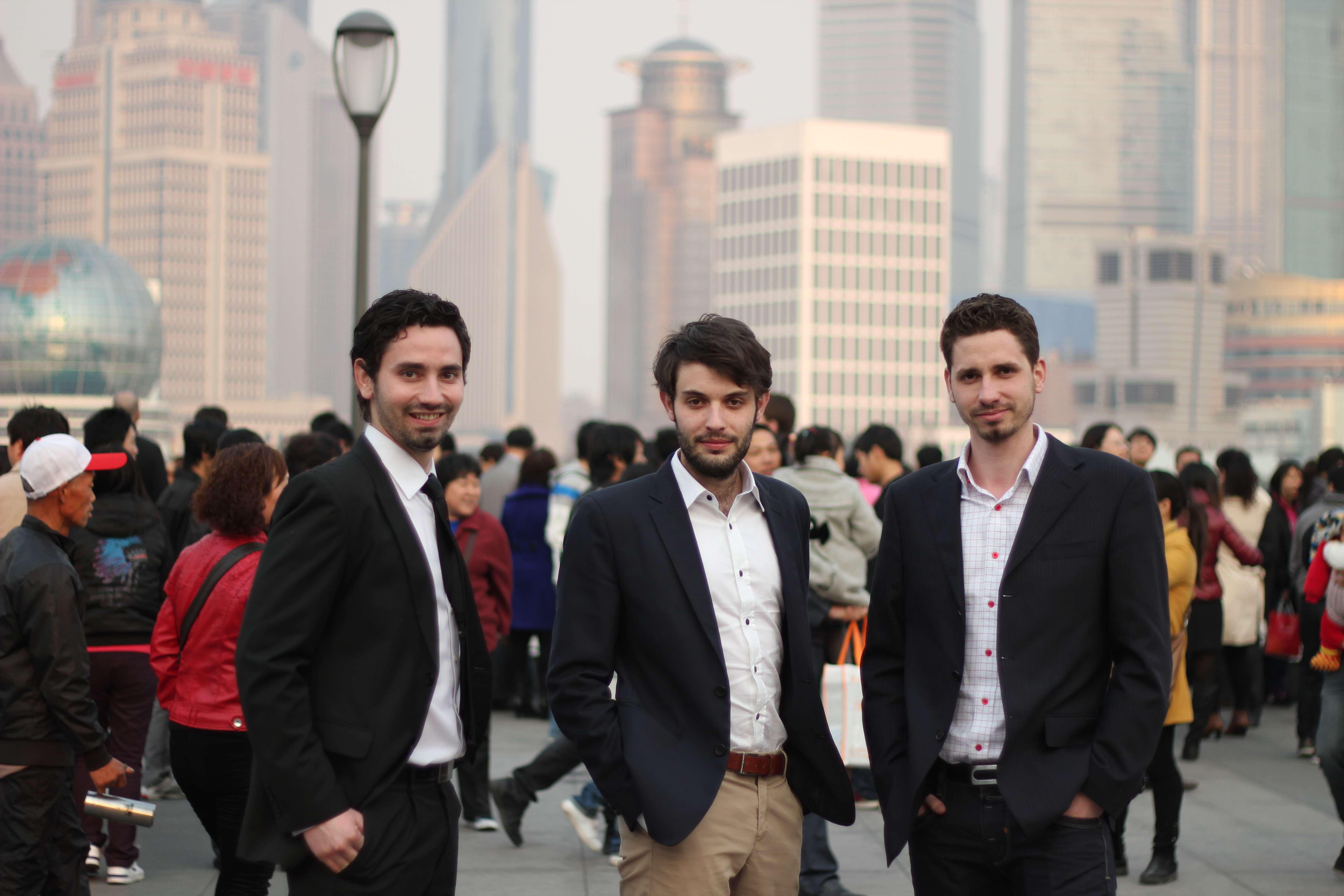 ITC founders