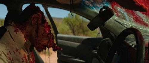 WOLF CREEK 2 - Peliculas de Terror 2014