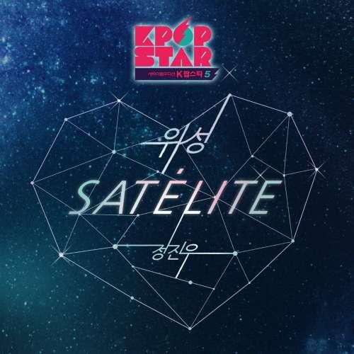 Jung Jin Woon (2AM) – Satelite (Kpop Star Season 5) K2Ost free mp3 download korean song kpop kdrama ost lyric 320 kbps