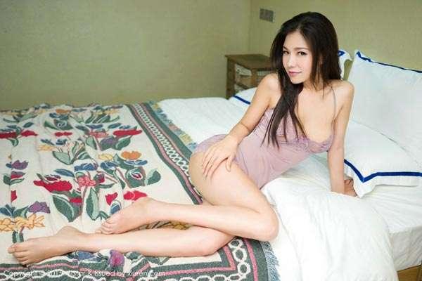 Hot Asia Babe