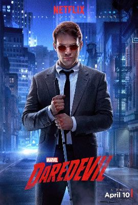 Daredevil – S01E11 – The Path Of The Righteous