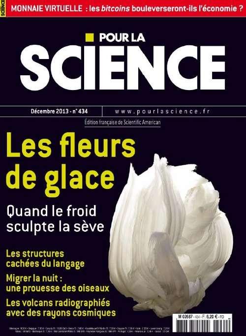 Pour La Science 434 - Décembre 2013