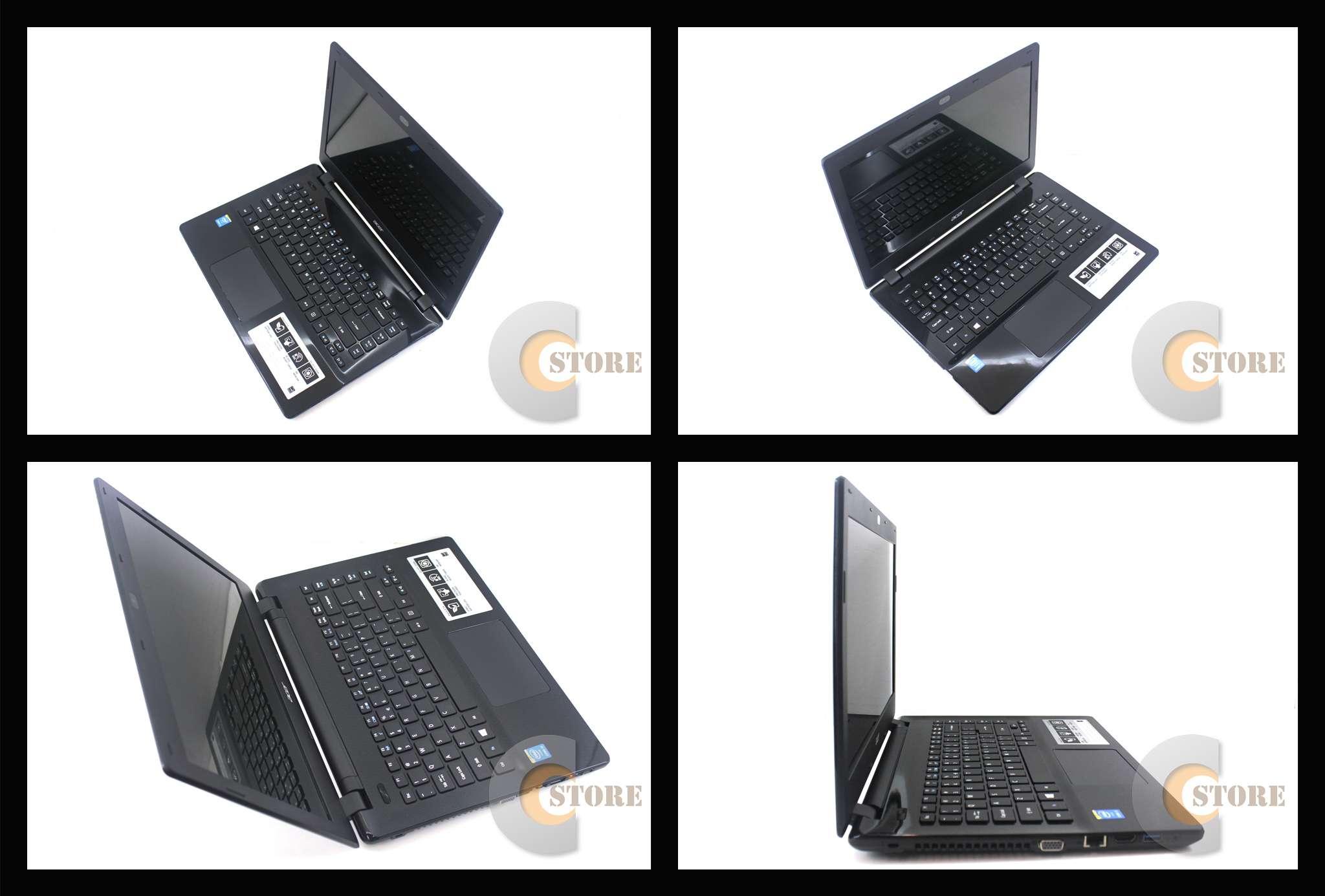 Acer Aspire E14 E5 471 339M Core I3 Multimedia Notebook