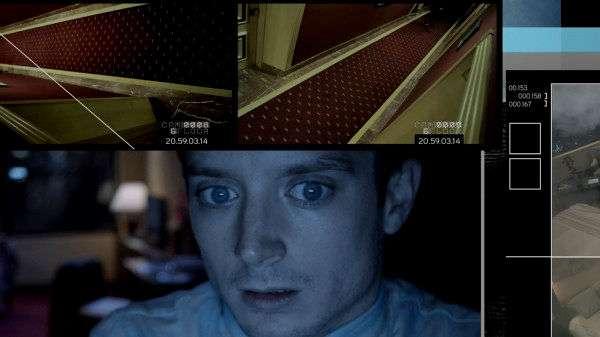 Pelicula de terror Open Windows 2014