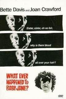 Điều Gì Sẽ Đến Với Baby Jane?