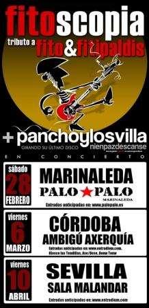 Fitoscopia `+ Pancho cartel