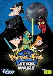 Phineas Và Ferb: Chiến Tranh Các Vì Sao
