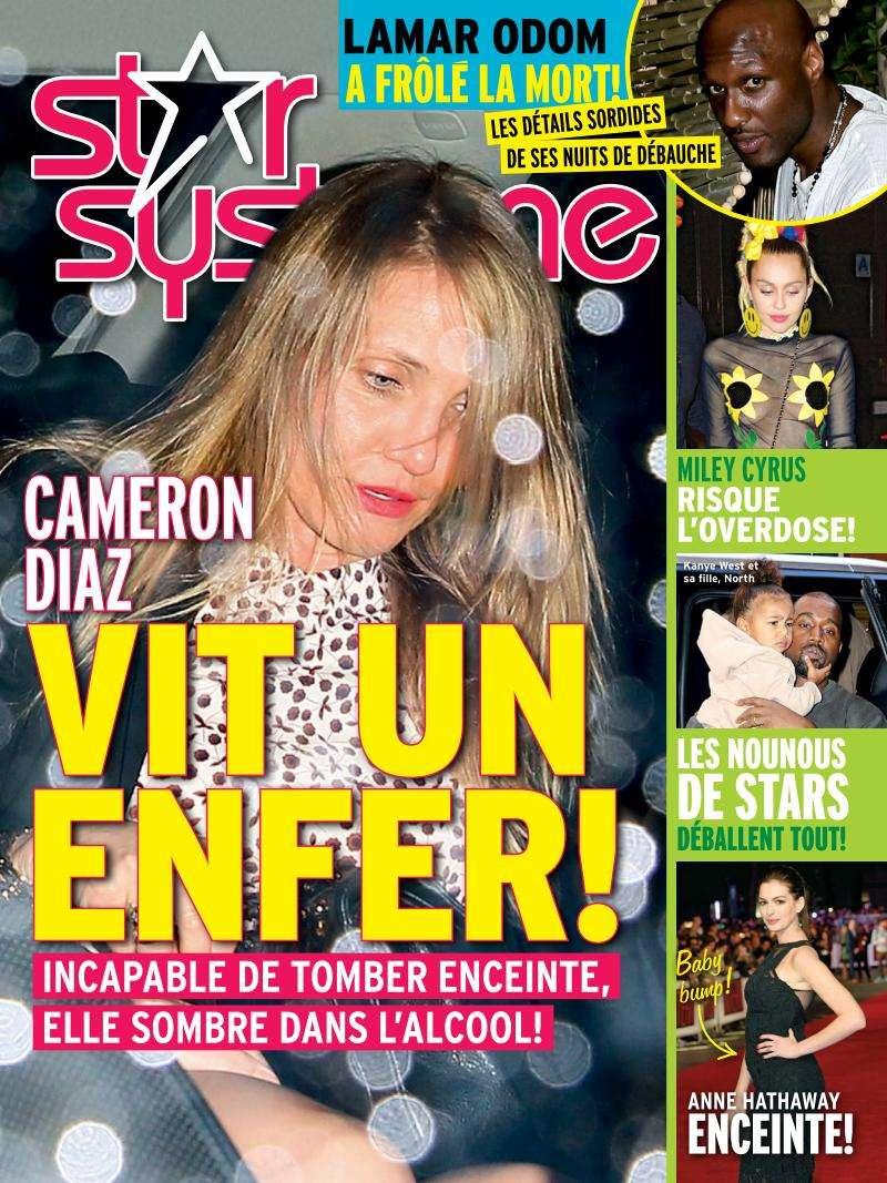 Star Système - 30 Octobre 2015