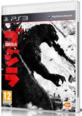 [PS3] Godzilla (2015) - SUB ITA