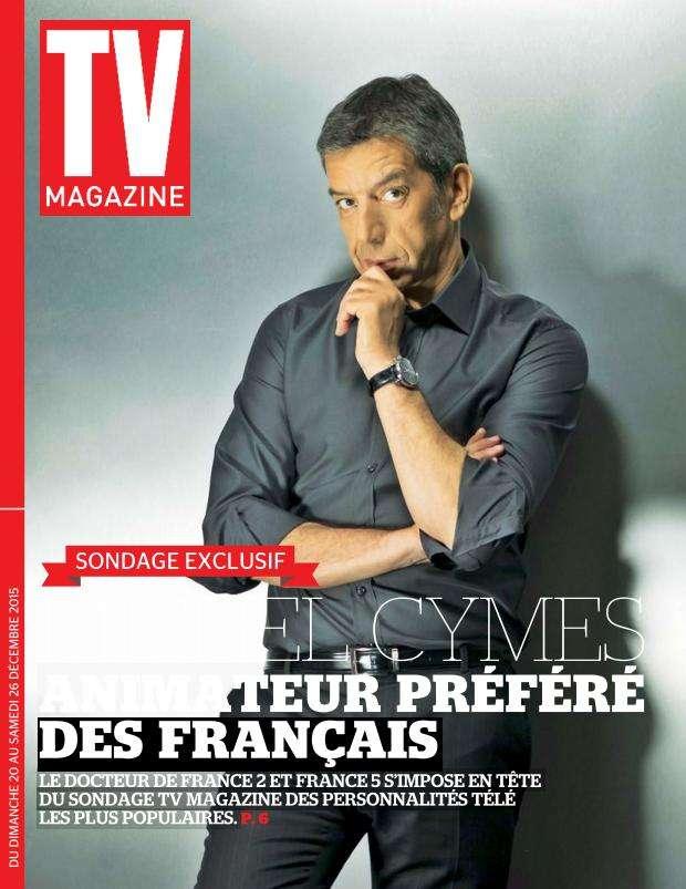TV Magazine - 20 au 26 Décembre 2015