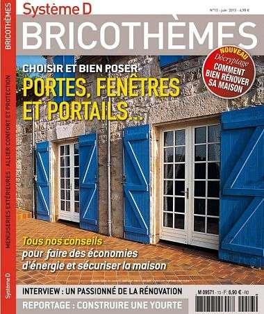 Système D Bricothèmes 13
