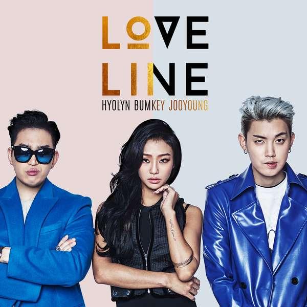 Hyorin (SISTAR), Bumkey, JooYoung – Love Line K2Ost free mp3 download korean song kpop kdrama ost lyric 320 kbps