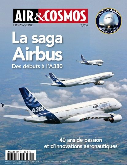 Air & Cosmos Hors-Série 20