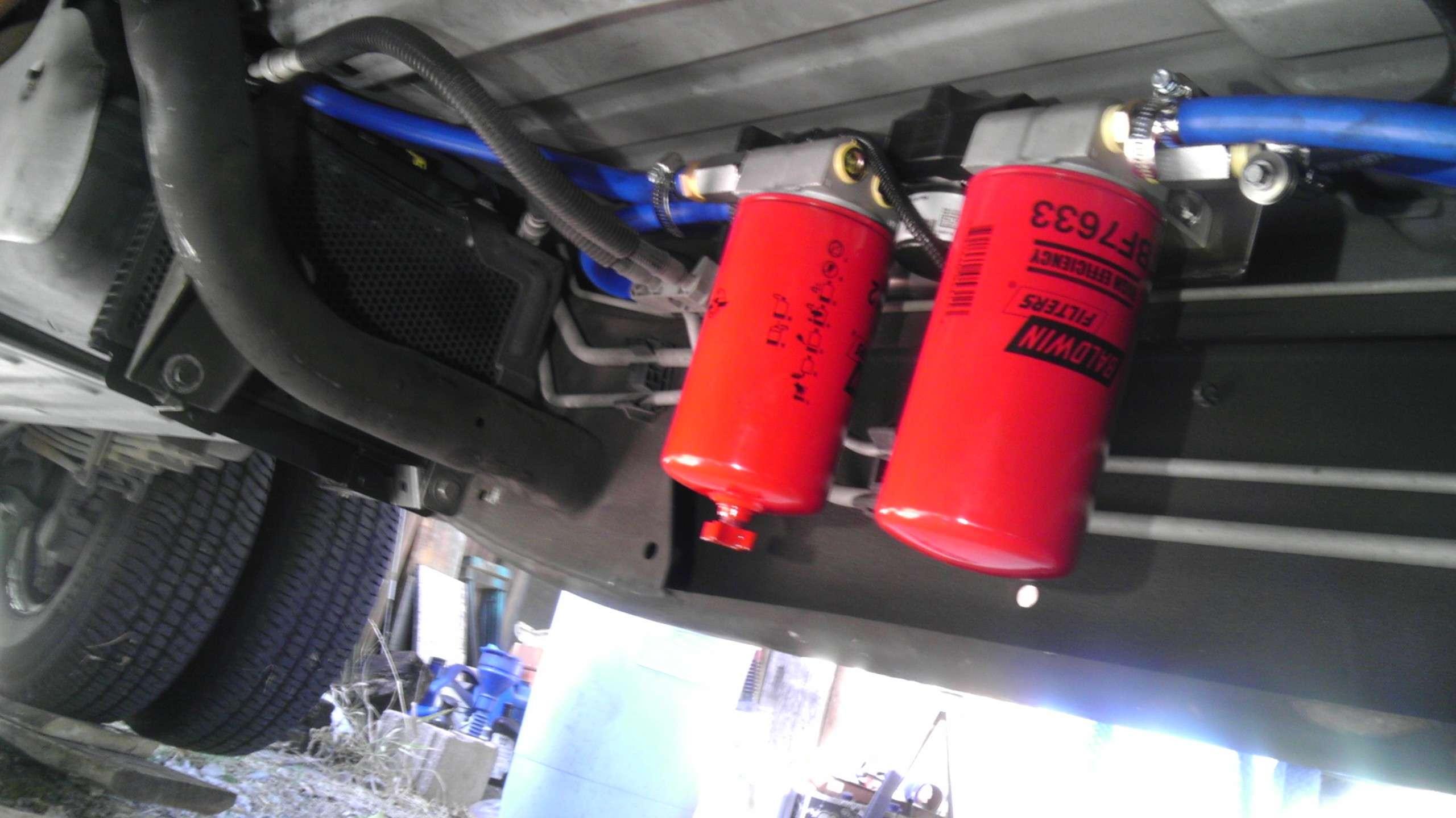 Chevy And Gmc Duramax Diesel Forum