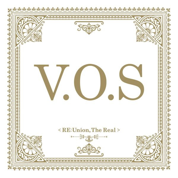 VOS – Re:union, The Real (Full Mini Album) K2Ost free mp3 download korean song kpop kdrama ost lyric 320 kbps