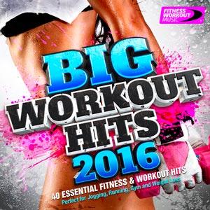 3Wntuy Big Workout Hits 2016 full albüm indir