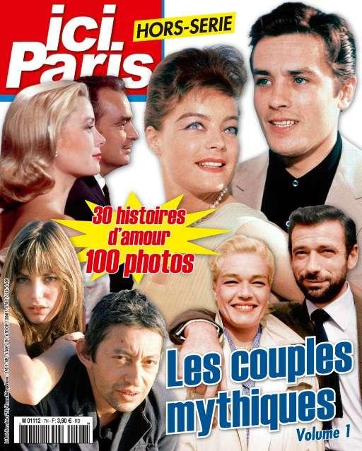 Ici Paris Hors Série 7 - Hiver 2016