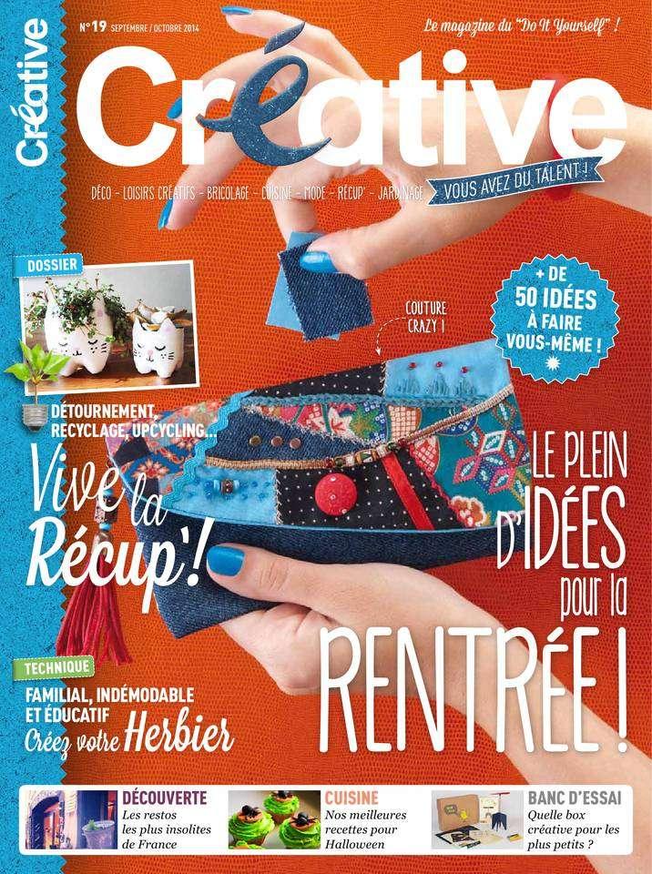 Créative 19