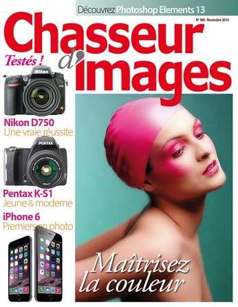 Chasseur d'images 368 - Novembre 2014