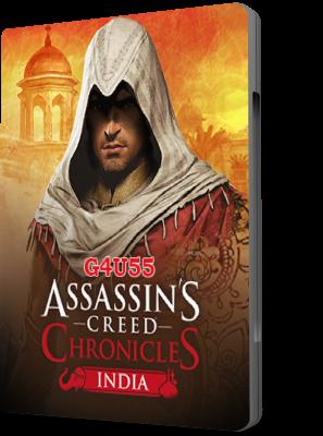 [PC] Assassin's Creed Chronicles: India (2016) - SUB ITA