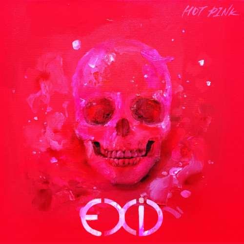 EXID - Hot Pink K2Ost free mp3 download korean song kpop kdrama ost lyric 320 kbps