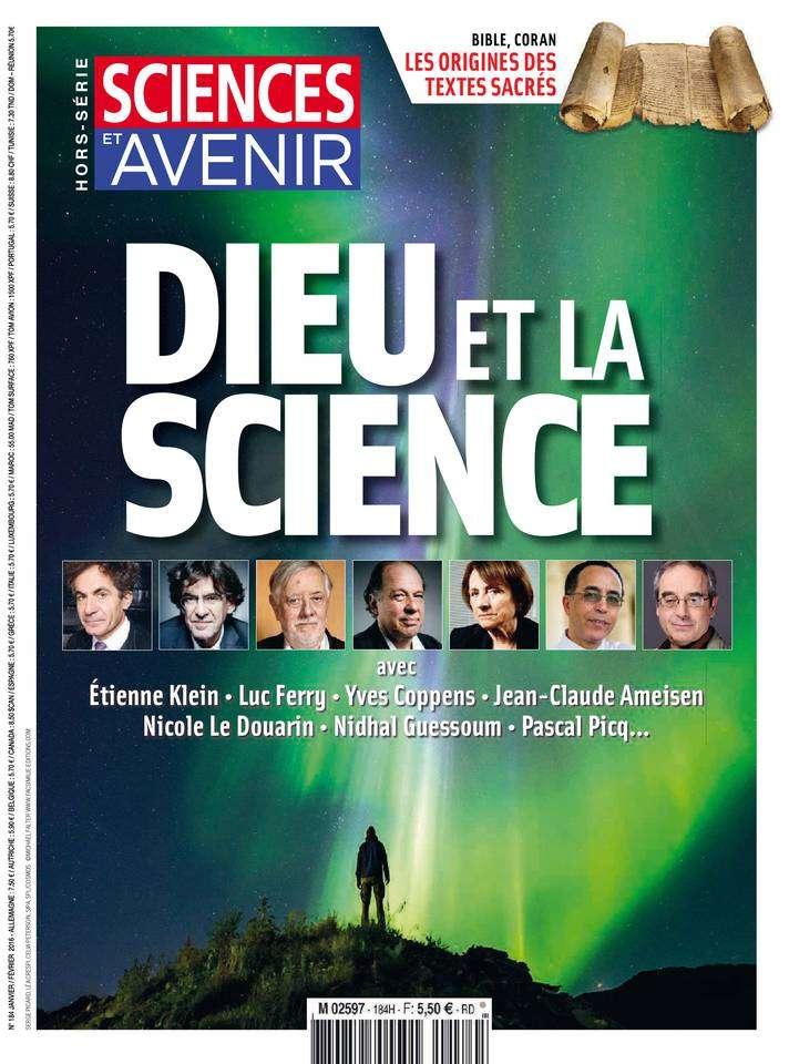 Sciences et Avenir Hors-Série 184 - Janvier-Février 2016