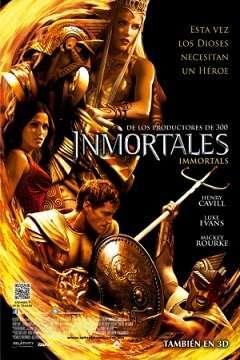Ölümsüzler - Immortals - 2011 Türkçe Dublaj MKV indir