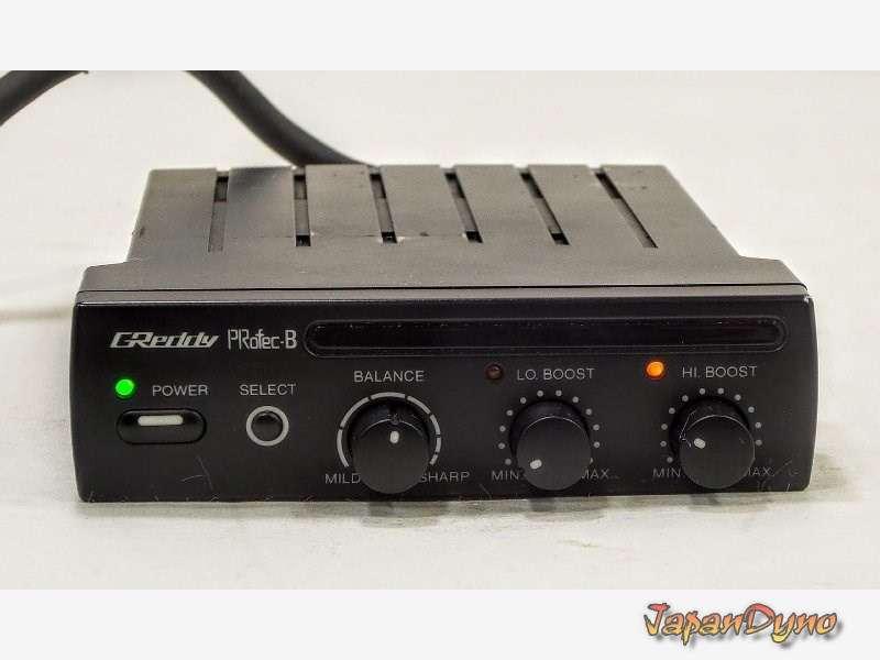 Greddy Profec B Boost controller FD3S FC3S VR4 GC8 CRX LEGACY