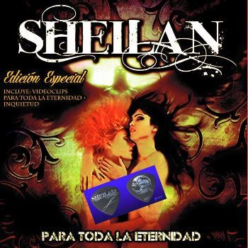 Sheilan portada ed especial