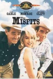 Góa Phụ Trẻ ,The Misfits