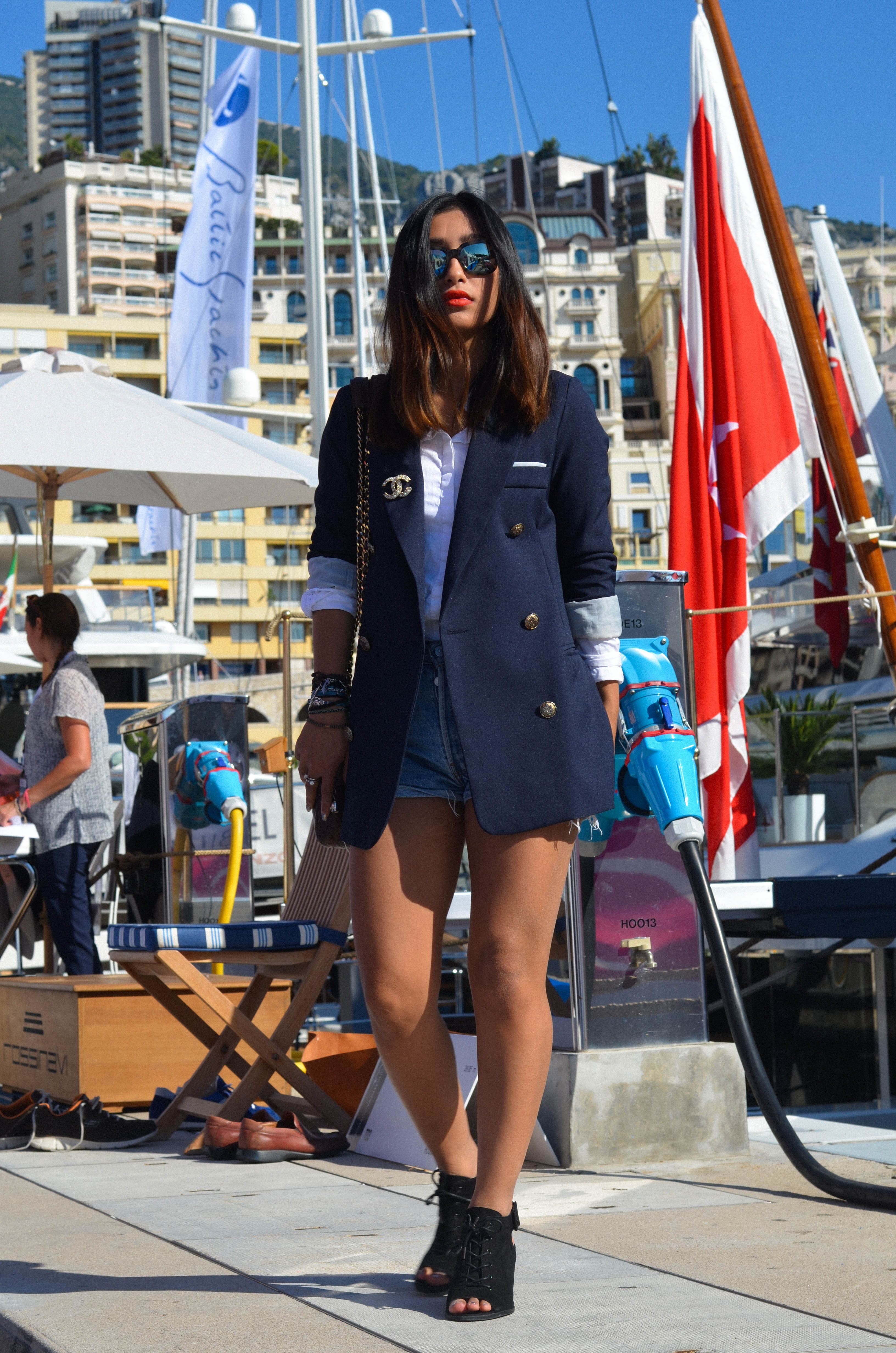 Monaco Yacht show 2015 part II