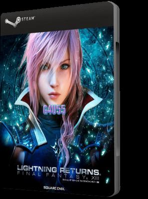 LIGHTNING RETURNS Final Fantasy XIII DOWNLOAD PC SUB ITA (2015)