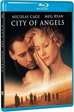 Melekler Şehri - City of Angels - 1998 Türkçe Dublaj MKV indir