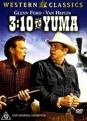 Chuyến Tàu 3:10 đi Yuma