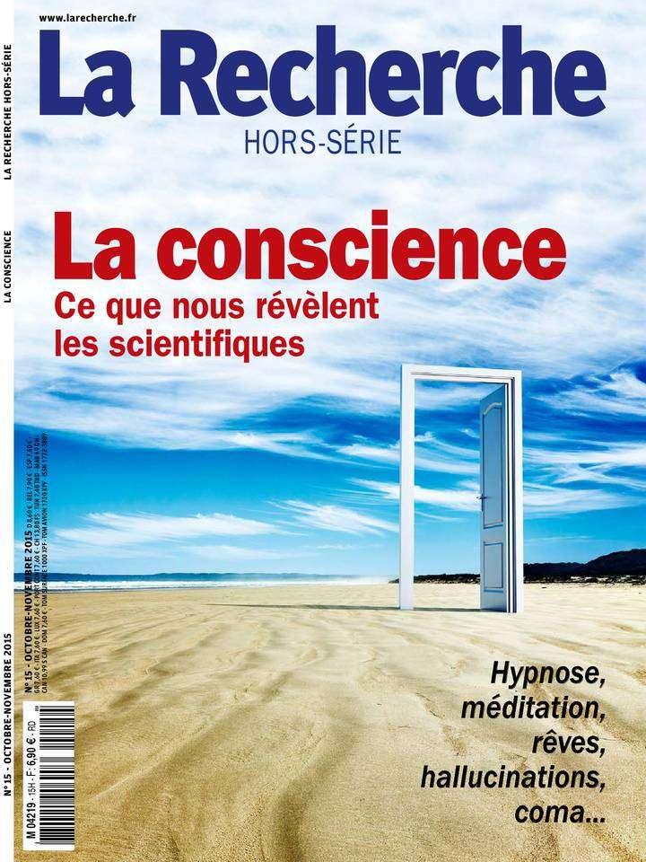 La Recherche Hors-Série - Octobre/Novembre 2015