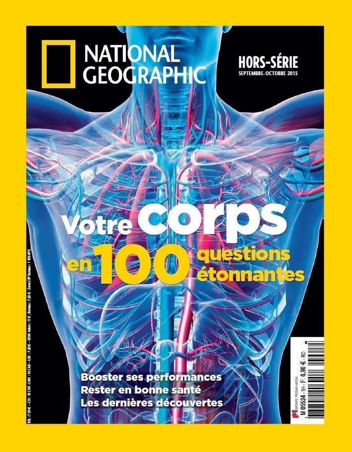 National Geographic Hors-Série – Septembre-Octobre 2015